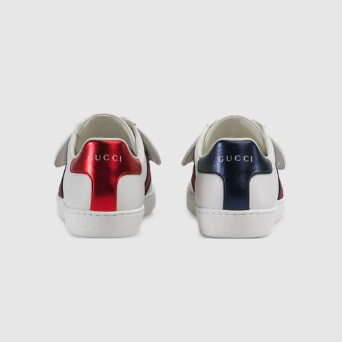 ee62976f65 DIY women's Ace sneaker - Gucci Women's Shoes 5279090RDA09068
